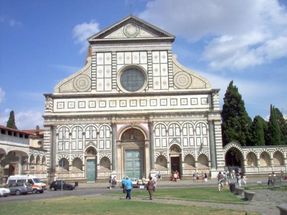 Santa Maria Novella 1