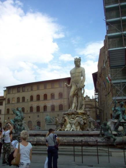 Toscana - Firenze 10