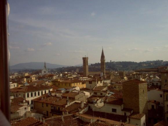 Toscana - Firenze 17