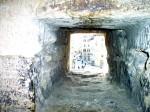 Campanile di Giotto - Vista da dentro