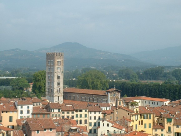 Toscana - Lucca 1