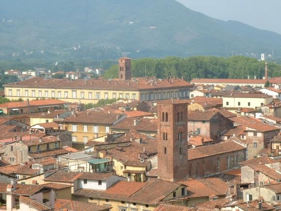 Toscana - Lucca 11