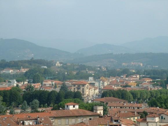 Toscana - Lucca 12