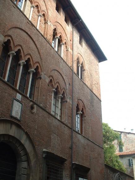 Toscana - Lucca 14