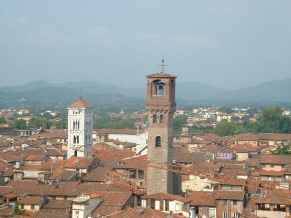 Toscana - Lucca 2