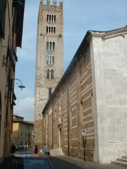 Toscana - Lucca 25