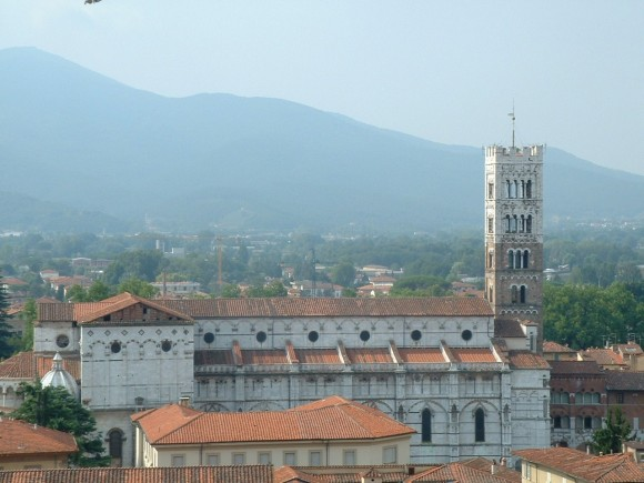 Toscana - Lucca 4