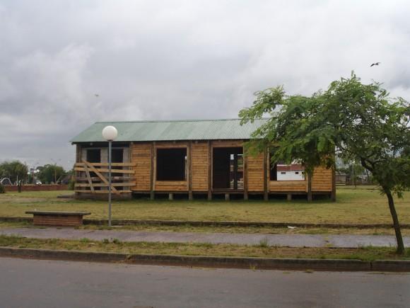 Uruguay - Chuy 1