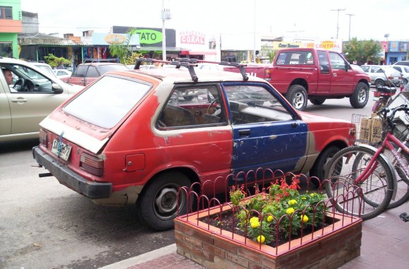 Uruguay - Chuy 4