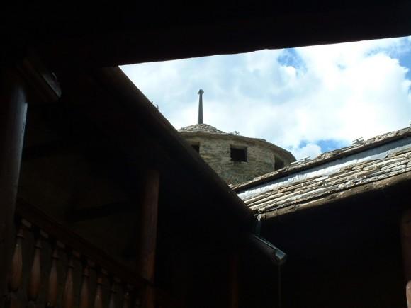 Valle d Aosta - Castello di Fenis 37