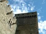 Valle d Aosta - Castello di Fenis 21
