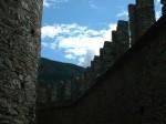 Valle d Aosta - Castello di Fenis 22