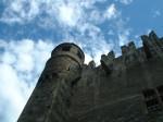 Valle d Aosta - Castello di Fenis 23