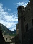 Valle d Aosta - Castello di Fenis 33