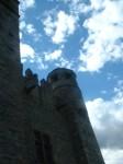 Valle d Aosta - Castello di Fenis 39