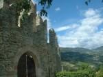 Valle d Aosta - Castello di Fenis 40