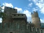 Valle d Aosta - Castello di Fenis 43