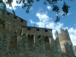 Valle d Aosta - Castello di Fenis 44