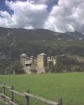Valle d Aosta - Castello di Fenis 5