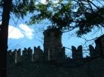 Valle d Aosta - Castello di Fenis 6