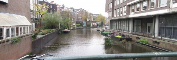Amsterdam - Channel 3