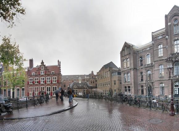 Amsterdam - Grimburgwal
