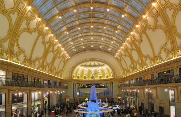 Anversa - Centro Commerciale Stadsfeestzaal 1