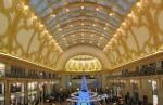 Antwerp - Stadsfeestzaal Shopping mall  1