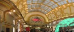Antwerp - Stadsfeestzaal Shopping mall  2