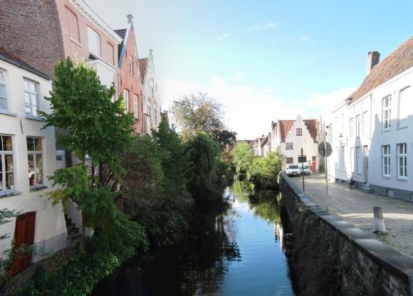 Bruges - Canale 1