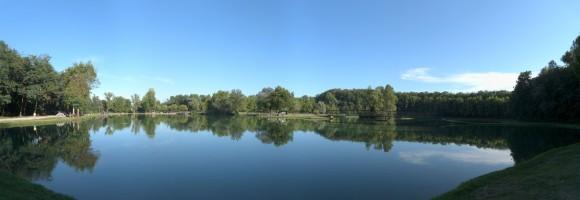 Galliate - Nuovo lago maggiore