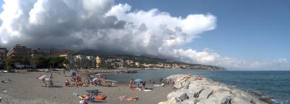 Cogoleto - Spiaggia 2