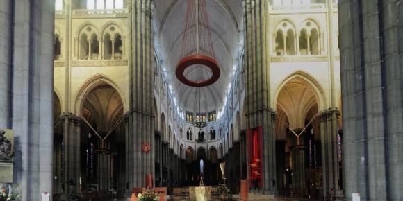 Lille - Iglesia de Notre Dame