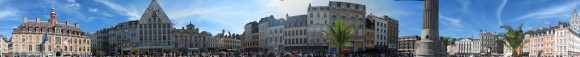 Lille - Grand Place