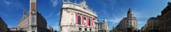 Lille - Opera