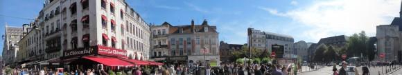 Lille - Rihour