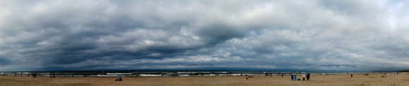 Touquet beach 1