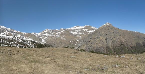 Oropa - Monti da sentiero D11 2