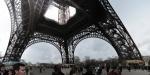 Eiffel Towew - Base