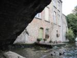 Bruges - Vista dai canali