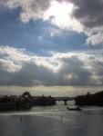 Praga - Fiume Moldava