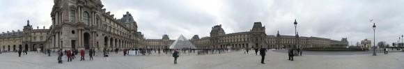 Parigi - Louvre