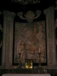Anversa - Chiesa San Carlo Borromeo - Dettaglio 11
