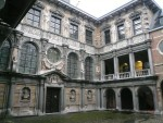 Anversa - Casa di Rubens 13