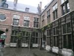 Anversa - Casa di Rubens 14