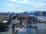 Genova - Vista da Ascensore Bigo 5