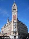 Lille - Torre dell Orologio
