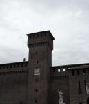 Castello di Milano 4