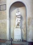 Tomba di Ugo Foscolo 1