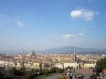 Vista di Firenze da San Miniato (Belvedere) 1